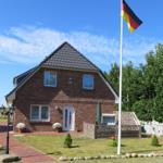 Ferienwohnung Haus Lina - Nebel