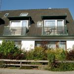 Ferienhaus ANNE FW 6 - Büsum