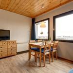 Appartement Hafenblick - Burgtiefe-Südstrand