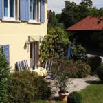 Landhaus Rundel Wohnung 1 - Lindau