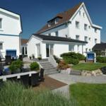 Suite im Strandhotel Sylt - Wenningstedt