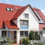 Gästehaus Annabel - Dachgeschosswohnung - Scharbeutz
