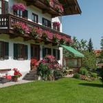 Scheurerhof - Ferienwohnung Riederstein - Bad Wiessee