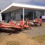 Meerblick Strandhaus - Burgtiefe-Südstrand