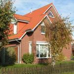 Ferienhaus Sieleck - Dornumersiel