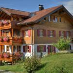 Ferienwohnung Anna - Obermaiselstein