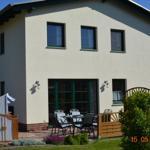 Ferienhaus 2- 6 Personen mit  großer Terrasse - Binz
