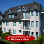 Domizil Strandburg -  FeWo  Bremen - Timmendorfer Strand
