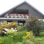 Ferienwohnung Peters - Hellenthal