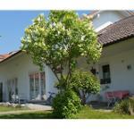 Ferien –und Obsthof SONNENHALDE 3-Zi.-Wohnung - Lindau