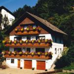 Ferienwohnung Haus Armbruster - Bad Rippoldsau-Schapbach