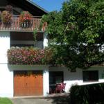 Haus Lorenz - Mühlingen