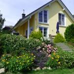 Ferienhaus Wasserblick - Putbus