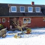 Wohnung Föhr - Utersum