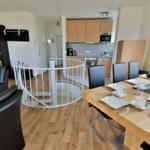 Gemeinsamzeit auf 2 Etagen im App. 27 Strandhafer - Timmendorfer Strand