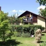 Landhaus Rundel Wohnung 3 - Lindau