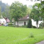 Ferienwohnung Sonnenschein - Bad Dürrheim