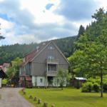 Forsthaus Langenbach, Whg. Sternenblick - Baiersbronn