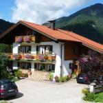 Gästehaus Anni Bauregger Wohnung 3 - Schneizlreuth