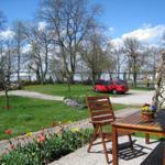 Gästehaus Paulfischer direkt am Chiemsee - Chieming