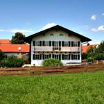 Ferienwohnung Baumgartner - Breitbrunn