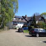 Residenz Windrose - mit Hallenbad - Timmendorfer Strand