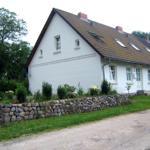 Ferienhaus Posewald - Putbus