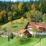 Ferienwohnung Jakob - Bad Rippoldsau-Schapbach