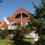 Haus Pellworm - Ferienwohnung Kelch - St. Peter-Ording