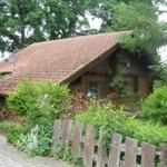 Holzblockhaus Stickl - Pfullendorf
