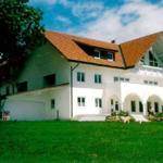 Erholungshaus Ingeborg - Strittmatt