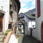 Haus-des-Ritters - Kronenburg