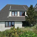 Haus Meeresblick Whg. Föhr - Hörnum