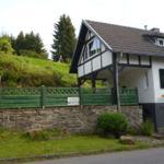 Haus Fedderbach  - Monschau