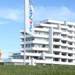 Haus Hanseatic - Cuxhaven