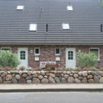 Broderhus - Kaat - St. Peter-Ording