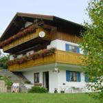 Ferienwohnung Holzer  4-Sterne  - Rettenberg