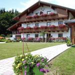 Haus Spannbauer - Wohnung Plöckenstein - Altreichenau