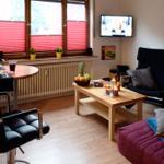 Haus Gronau - Wohnung FeWo B - Bergisch Gladbach