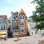 Villa Margarete Ahlbeck App 02 - Seebad Ahlbeck