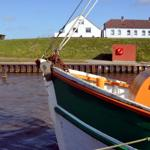 Fishermans Loft in Carolinensiel 50111 - Carolinensiel