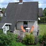 Ferienhaus in Langholz - Langholz