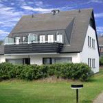 Aalhüs - Ferienwohnung über 2 Etagen, für 4 Erwachsene und 1 Kind - Westerland