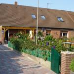 Ferienwohnung im Haus Nissen - Fehmarnsund