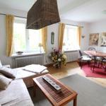 Komfortable 3 Zimmerwohnung in Alt-Reinbek - Reinbek