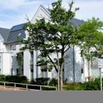 Viktoraresidenz Wohnung 3 - Westerland