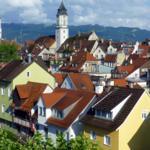 Ferienwohnung Inselresidenz - Lindau