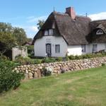 Landhaus Hartwigsen, Wohnung 1 - Tinnum