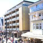 Haus Christianenhöhe App. 04 - Westerland