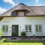 Landhaus Treskersand - Apartment Sonne - Tinnum